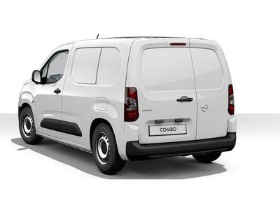 tweedehands Opel Combo L1H1 Edition 1.2T | Rijklaar | Benzine