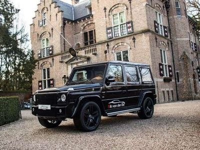 tweedehands Mercedes G55 AMG AMG Kompressor Lang /Full Brabus!!