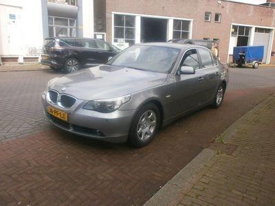 tweedehands BMW 530 5 Serie d