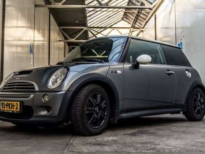 tweedehands Mini Cooper S Cooper 1.6Chili