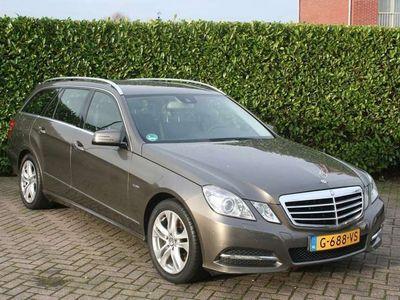 tweedehands Mercedes E250 E 250 EstateAUT5 W212 Avantgarde