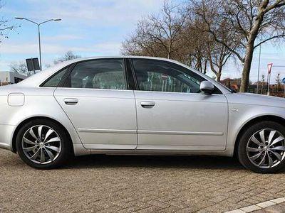 tweedehands Audi A4 A4 Prachtige zuinige benzine / LPG APK9-2021