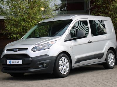 tweedehands Ford Transit Connect 1.5 TDCI 120PK AUTOMAAT L1