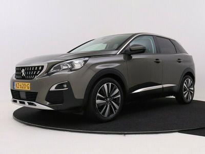 tweedehands Peugeot 3008 1.6 BlueHDi Blue Lease Premium