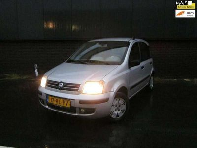 tweedehands Fiat Panda 1.3 JTD Dynamic
