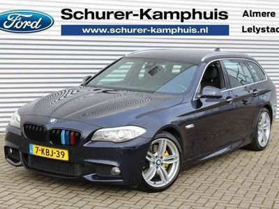 tweedehands BMW 535 535 Touring d High Executive 313PK Aut. M-Pakket Le