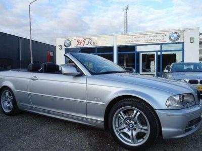tweedehands BMW 330 Cabriolet 330Ci Executive in nette originele staat