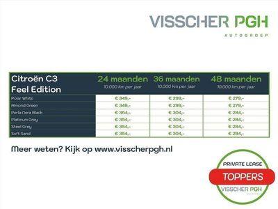 tweedehands Citroën C3 1.2 PureTech 82pk S&S Feel Edition