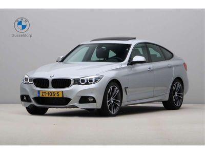tweedehands BMW 320 3-SERIE GRAN TURISMO d High Executive M-Sport
