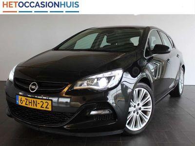 tweedehands Opel Astra 1.6 CDTI 136pk Sport+ | Navigatie | OPC Pakket