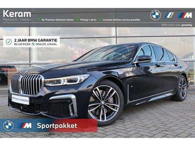 tweedehands BMW 745e 745High Executive