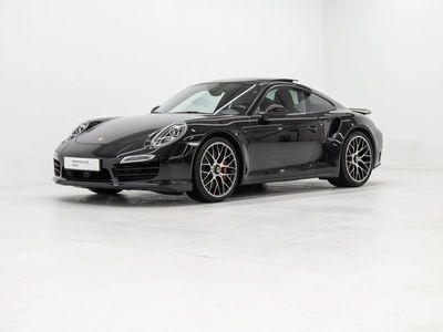 tweedehands Porsche 911 Turbo
