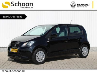 tweedehands Seat Mii 1.0 Chill Out