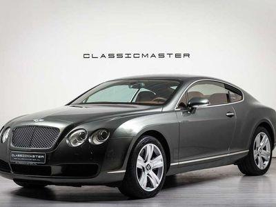 tweedehands Bentley Continental GT 6.0 W12