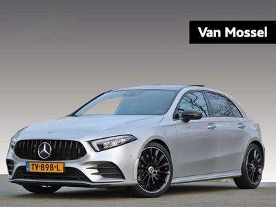 tweedehands Mercedes A250 Premium