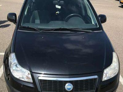 tweedehands Fiat Sedici 1.6-16V Experience