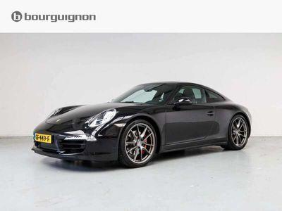 tweedehands Porsche 911 Carrera 4S 991 3.8  Schuifdak   Sportuitlaat   PDLS  