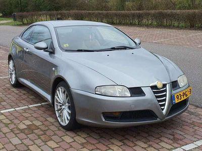 tweedehands Alfa Romeo GT 1.9 JTD Distinctive
