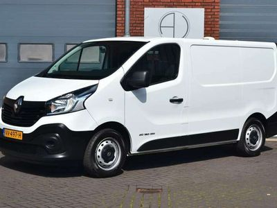 tweedehands Renault Trafic 1.6 dCi T29 L1H1 Energy, 120PK, 3 persoons, Airco,