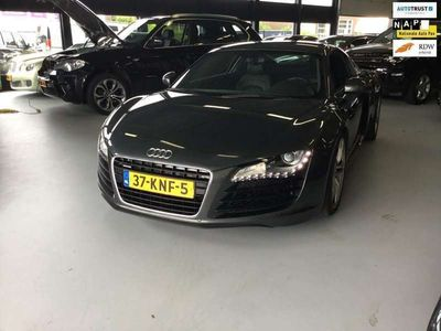 tweedehands Audi R8 Coupé 4.2 V8 FSI