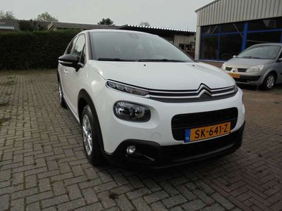tweedehands Citroën C3  1.2 PureTech Feel Clima/Navi incl. BTW