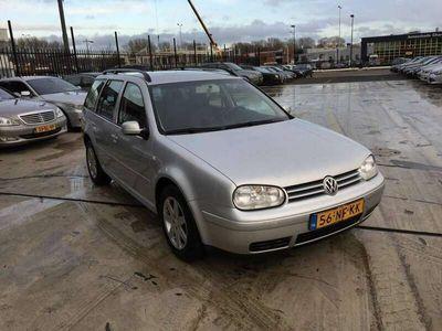 tweedehands VW Golf Variant 1.6 16V