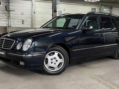 tweedehands Mercedes E240 Combi Automaat Nieuwstaat
