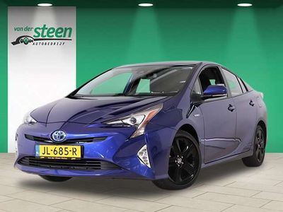 tweedehands Toyota Prius 1.8 FIRST ED. AUT. / NAVI / CAM / HEAD UP / LED /