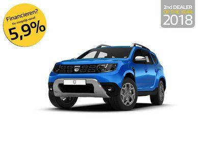 tweedehands Dacia Duster Prestige 360 graden multi view camera