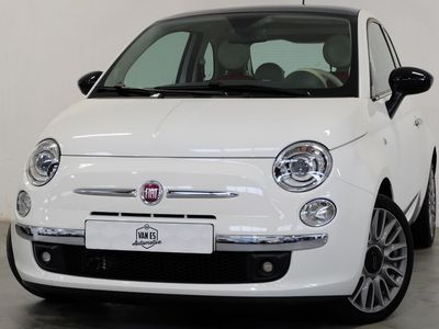 tweedehands Fiat 500 0.9 TwinAir Turbo Cult