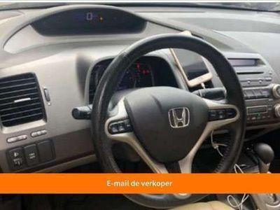 tweedehands Honda Civic 1.3 Hybrid
