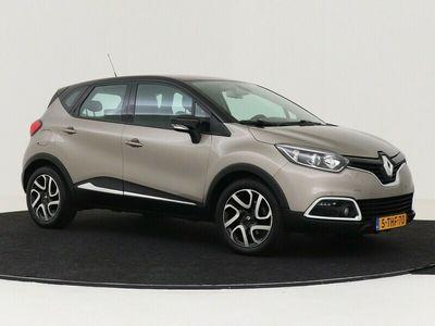tweedehands Renault Captur 1.2 TCe Dynamique Nr. VF12R401E50150938