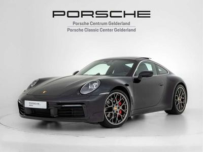 tweedehands Porsche 911 Carrera S 992