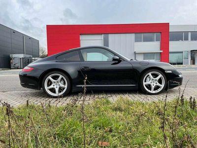 tweedehands Porsche 911 Carrera 4 3.6