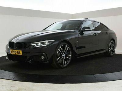 tweedehands BMW 430 Gran Coupé 4-serie i M-Sportpakket