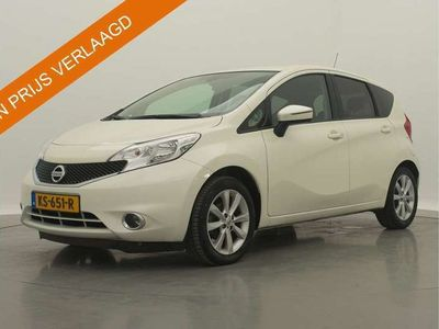 tweedehands Nissan Note 1.2 DIG-S Connect Edition / NAVI / AIRCO-ECC / KEY