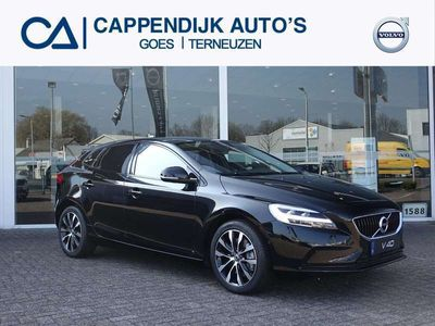 tweedehands Volvo V40 t3 152pk geartronic dynamic edition|dab+|pano|onca