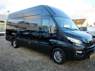tweedehands Iveco Daily 35S17 170PK L4H3
