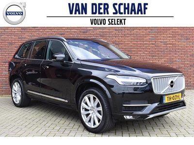 tweedehands Volvo XC90 T5 250PK AWD Inscription | Luxury Line | Massagestoelen |