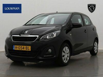 tweedehands Peugeot 108 1.0 e-VTi Active | Airco| Radio/CD Bluetooth | Mistlapen | Elektrische Ramen |
