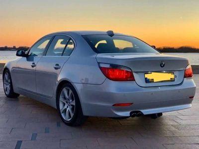 tweedehands BMW 525 i