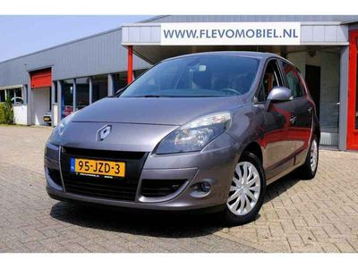 tweedehands Renault Scénic 1.4 TCE Expression Clima PDC