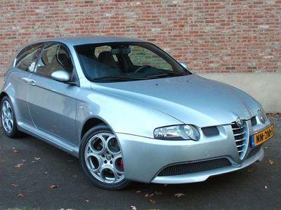 tweedehands Alfa Romeo GTA 147 3.2 V6Raggazon 129000KM! TOP
