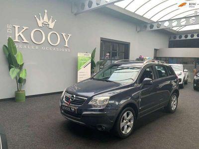 tweedehands Opel Antara 2.0 CDTi Enjoy Automaat 3-6 m garantie