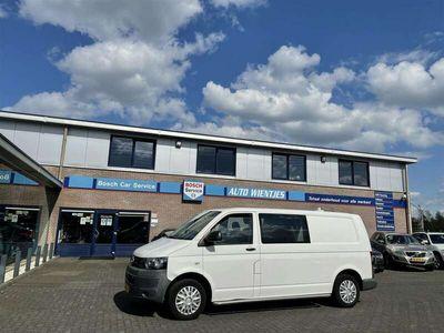 tweedehands VW Transporter 2.0 TDI 103KW | L2 | DUBCAB | AIRCO