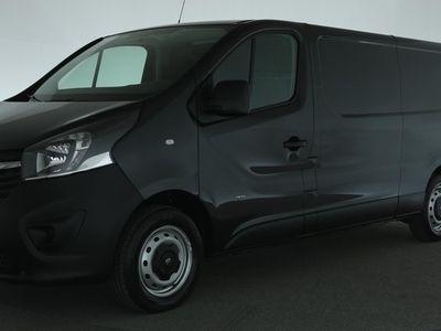 tweedehands Opel Vivaro L2 1.6 CDTI 120 PK Edition 3zits