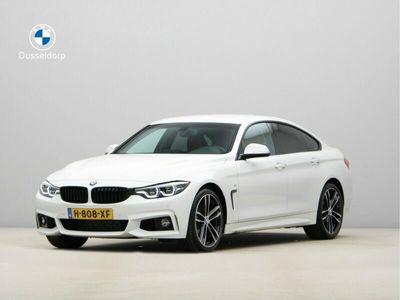 tweedehands BMW 418 4 Serie-Gran CoupéHigh Executive Edition