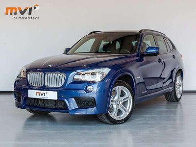 tweedehands BMW X1 XDrive28i / 245pk / M-Pakket / Navi / Clima / Xeno