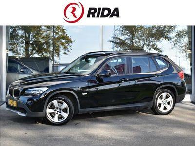 tweedehands BMW X1 1.8i sDrive Executive