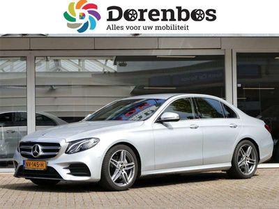 tweedehands Mercedes E200 Business Solution | AMG-Line | €28.884.- Exclusi